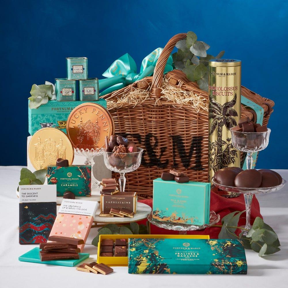 Fortnum & Mason Chocolate Lovers Hamper